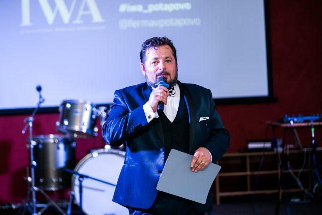 Презентация IWA 2 июля – новой международной свадебной Ассоциации