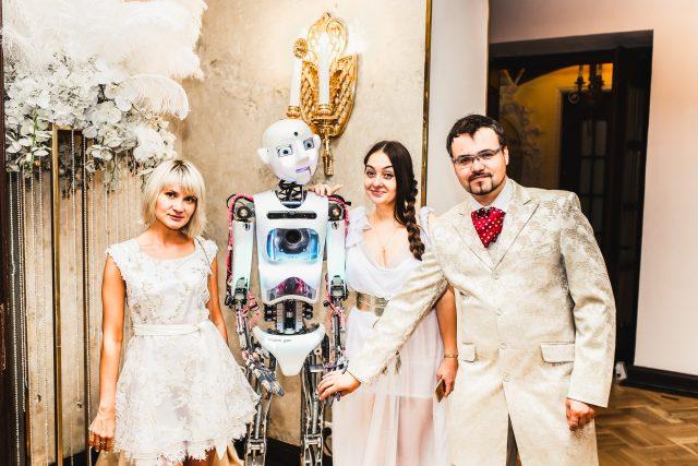 Летний бал event & wedding директоров «Эйфория» 16 августа