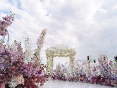 WEDDING RESIDENCE
