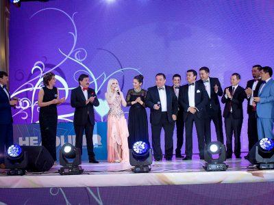 Event agency Alana