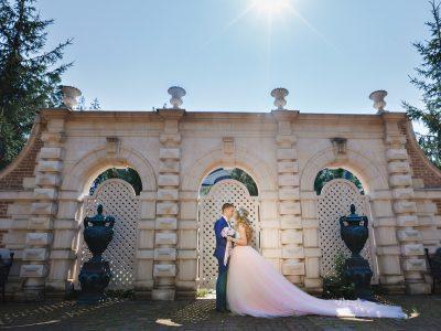 Свадебное агентство Анастасии Кикиной