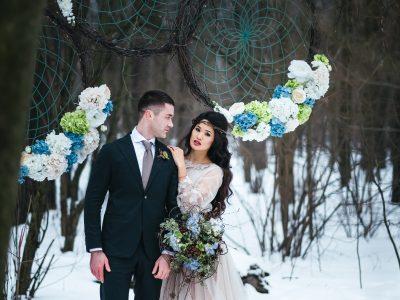 Свадебное агентство Олеси Гордеевой