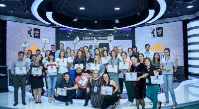 Открытие представительства IWA в Узбекистане и первая международная Event конференция «EVENT ЦЕХ» прошла в Ташкенте