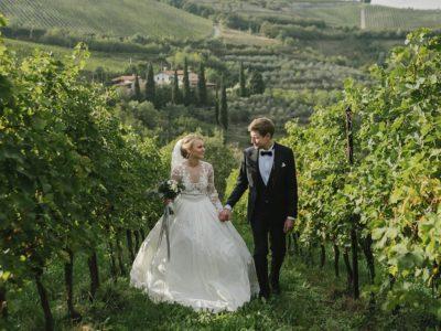 Russian Wedding Group