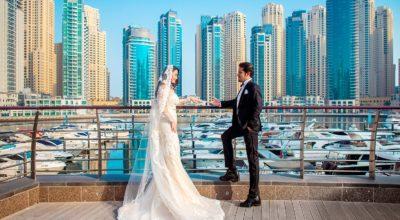 Рекламный тур в ОАЭ