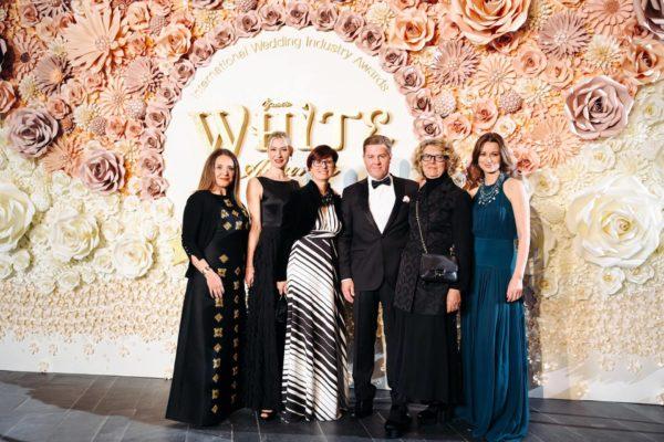 Вторая международная премия WHITE Awards 2016