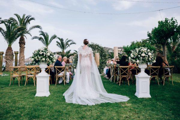 Выезд свадебных экспертов на Крит 2019
