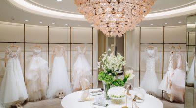 В Москве открылся эксклюзивный свадебный сервис Wedding by Mercury