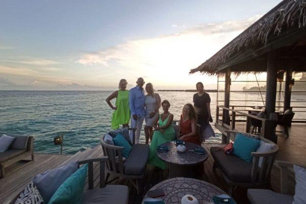 Мальдивы 2021