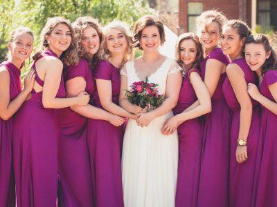 Свадебное агентство «Пион»
